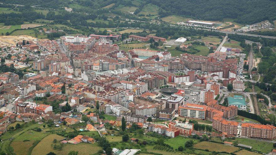 Esta es la renta de los vecinos de Siero barrio a barrio: de La Fresneda y Pando a La Sierra o Boronadas