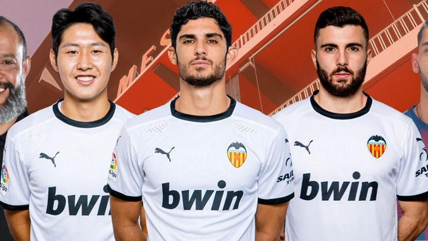 La gran carambola que busca el Valencia CF
