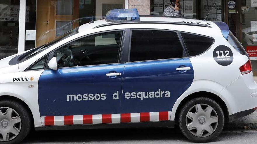 Investigan la muerte de una mujer en Barcelona