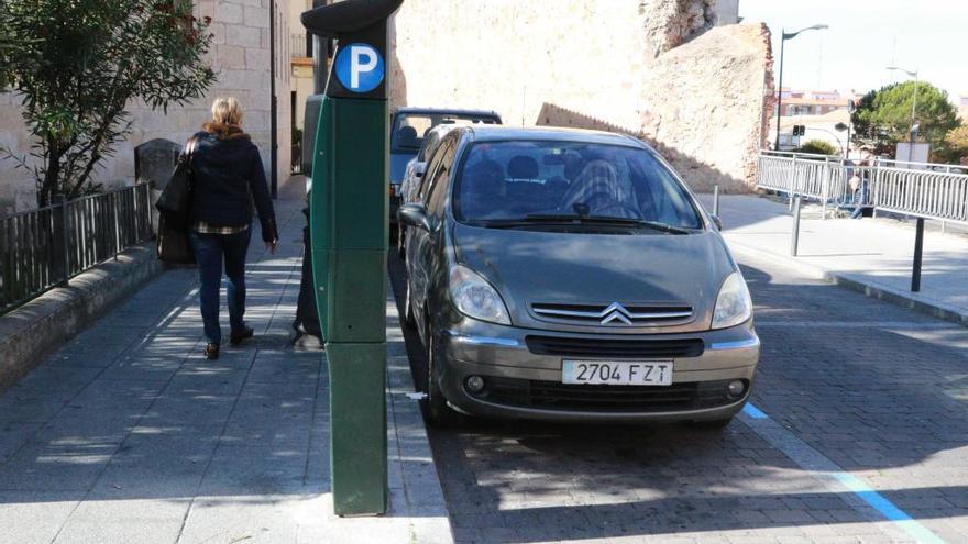 El Ayuntamiento de Zamora supedita la supresión de la ORA al pacto de un ERTE