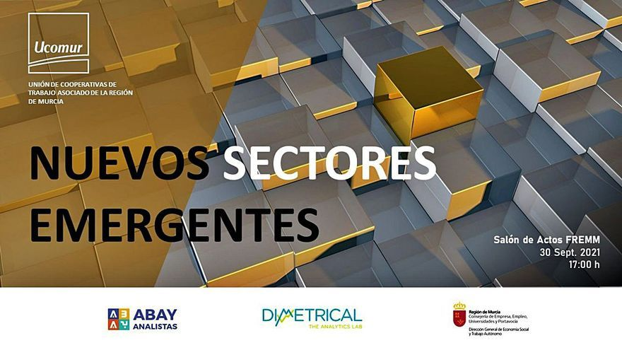 Ucomur analiza los nuevos sectores emergentes y el futuro de los principales nichos de emprendimiento en una jornada monográfica
