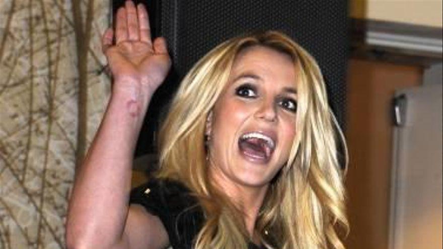 El padre de Britney Spears dice que querría terminar su tutela