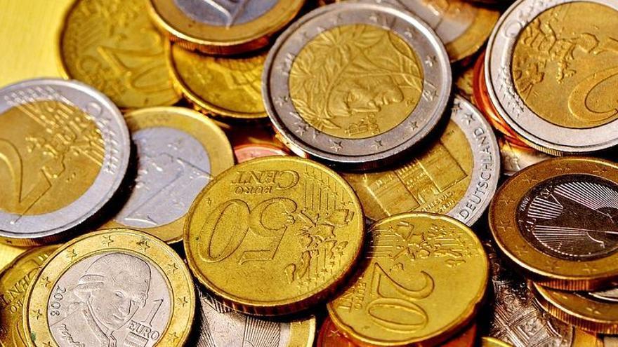 Saps quin és el màxim de monedes amb què es pot pagar?