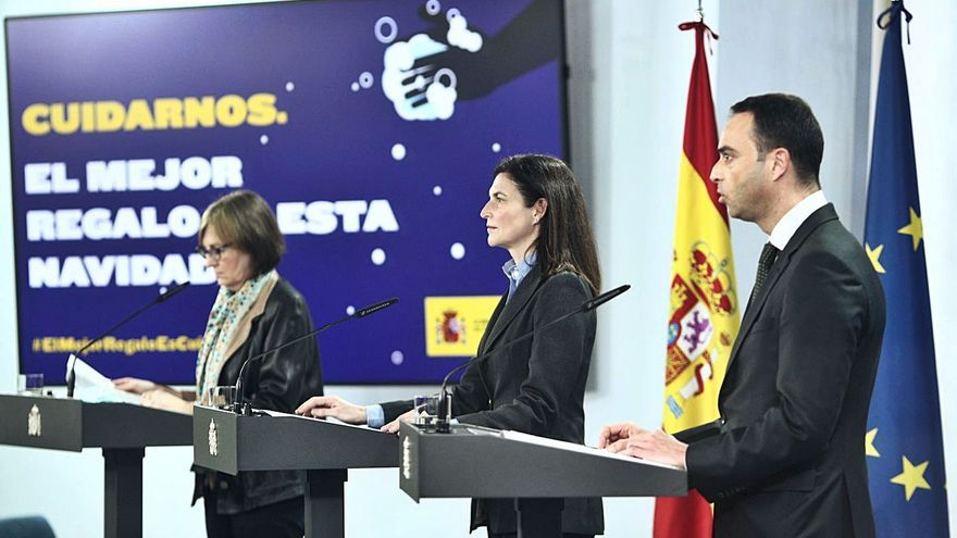 Toda Galicia menos Ourense, por debajo del 5% en el desarrollo de anticuerpos COVID