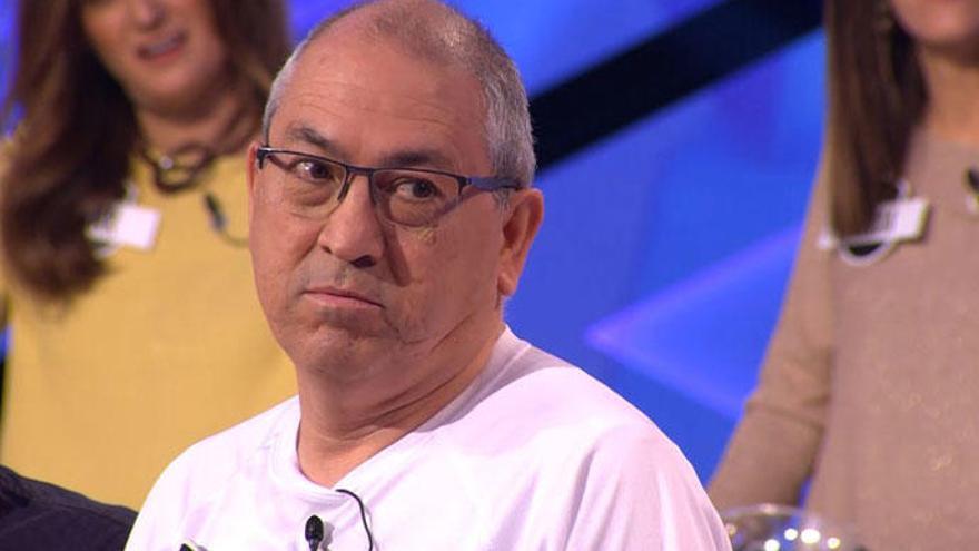 ¿Cuánto dinero se llevará del bote de '¡Boom!' Alberto Sanfrutos, el sustituto de José Pinto?
