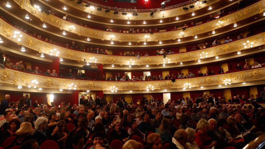 La ópera regresa al Teatre Principal con 'La flauta màgica'