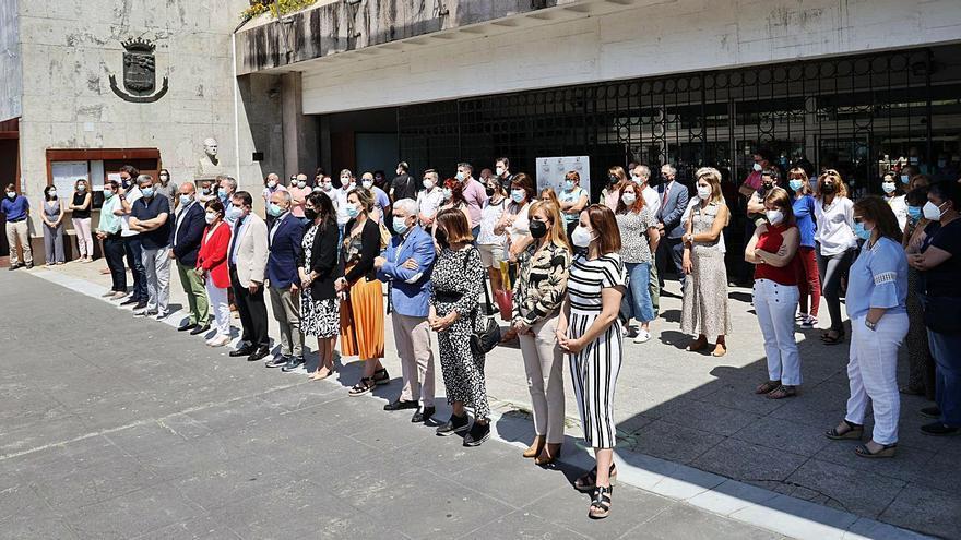 El juzgado deniega dos de cada tres órdenes de protección y deja Vigo a la cola de Galicia