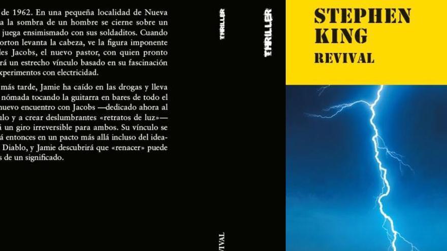 Levante-EMV lanza una colección de los mejores autores de «thrillers»