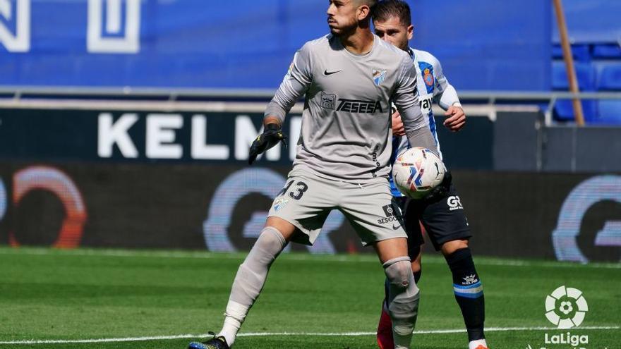 Liga SmartBank | RCD Espanyol - Málaga CF