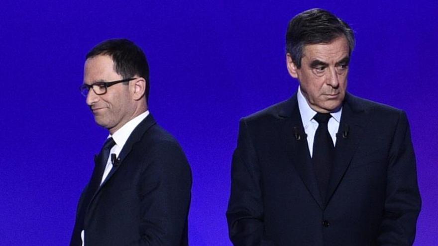 Elecciones en Francia: Hecatombe del bipartidismo