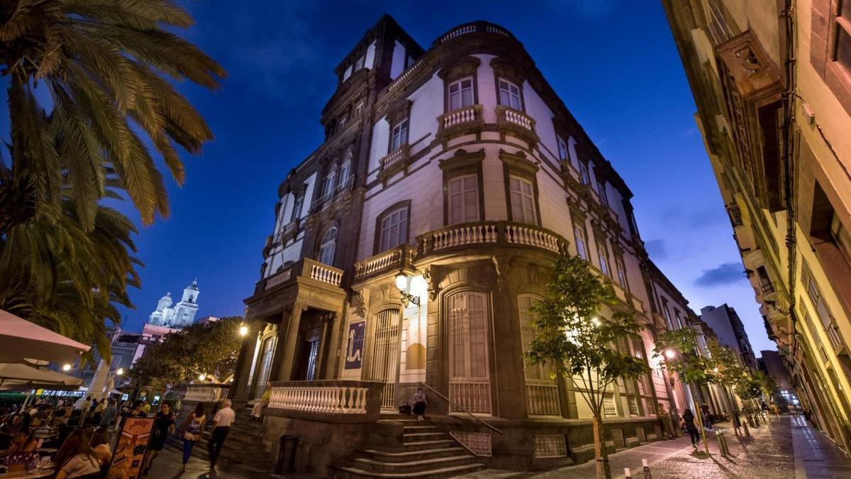 La Biblioteca Insular de Gran Canaria, preparada para su reapertura parcial a partir del día 25 de mayo