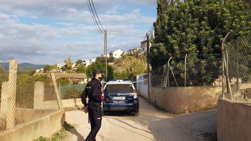 El hombre detenido en Mallorca confiesa que mató a su mujer de un golpe