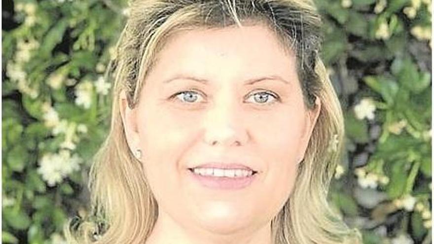 Ana María García: «Debe haber una apuesta real por las energías renovables»