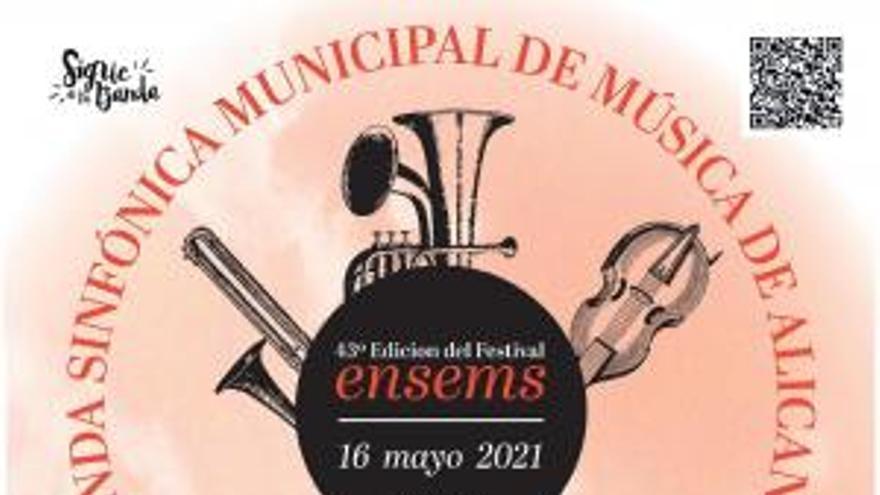 43ª Edición del Festival ENSEMS