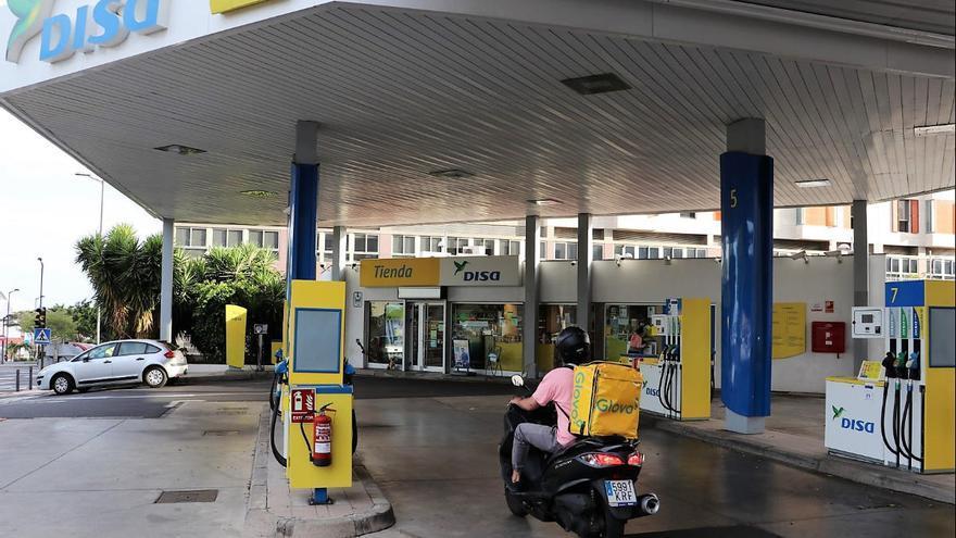 Los productos de las tiendas Disa y Shell llegan a los domicilios