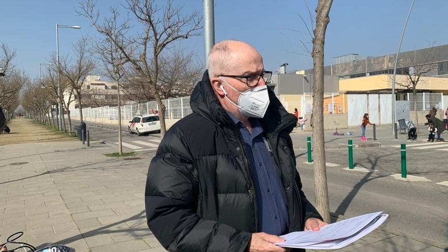 El Síndic de Greuges insta a las autoridades europeas a actuar ante caso Hasél