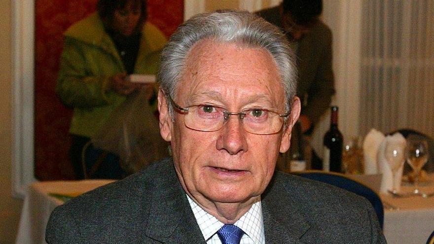Fallece Josep Lluís Vilaseca, figura clave en el desarrollo de Barcelona '92