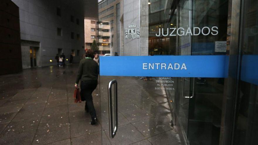 Fuerte brote de cepa brasileña en un bufete de abogados de Oviedo: siete casos y origen desconocido