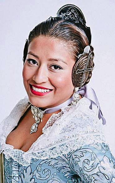 Mayu Ruiz (Portal Valldigna). / MOISÉS DOMÍNGUEZ