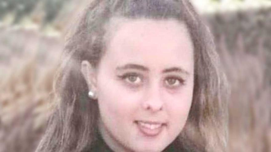 Buscan a una menor viguesa desaparecida en Pontevedra