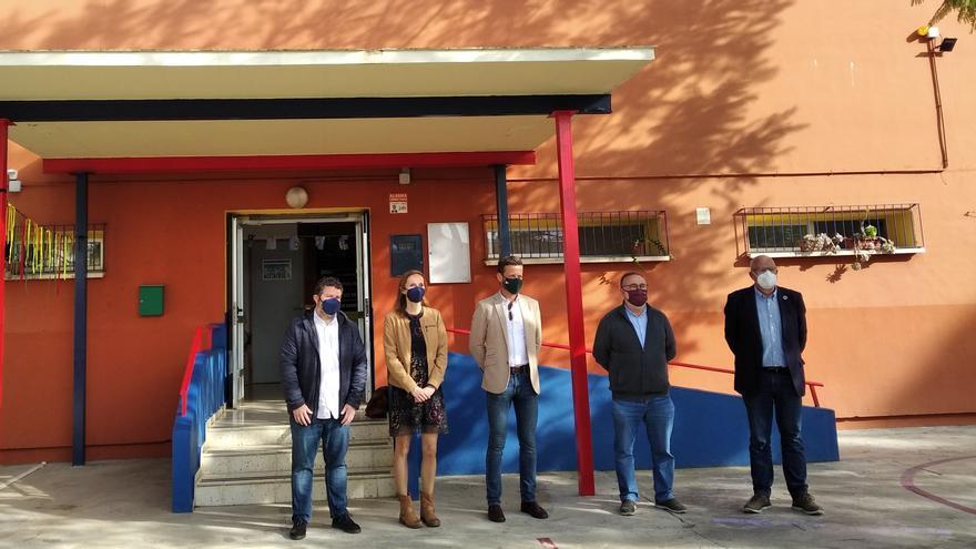 Dénia cumple tras 30 años la reivindicación de crear el «Espai Fester»
