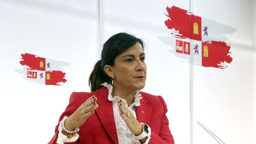"""Ana Sánchez critica que Mañueco califique de """"ocurrencia"""" la descentralización"""