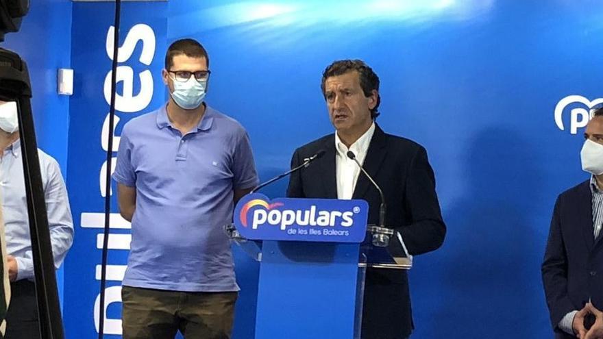 Konservativer Oppositionsführer auf Mallorca schmeißt hin