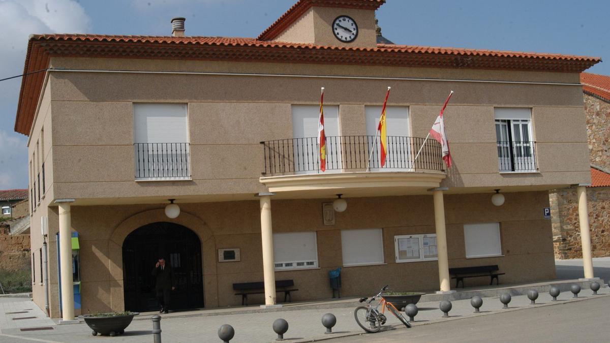 Ayuntamiento de Manganeses de la Polvorosa