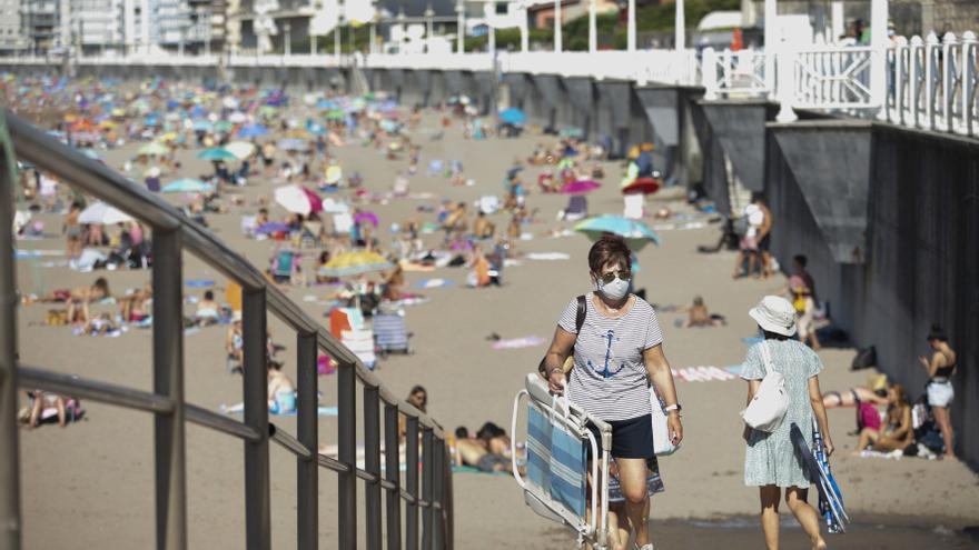 Restricciones en Asturias para el verano: estos serán los principales cambios respecto al año pasado