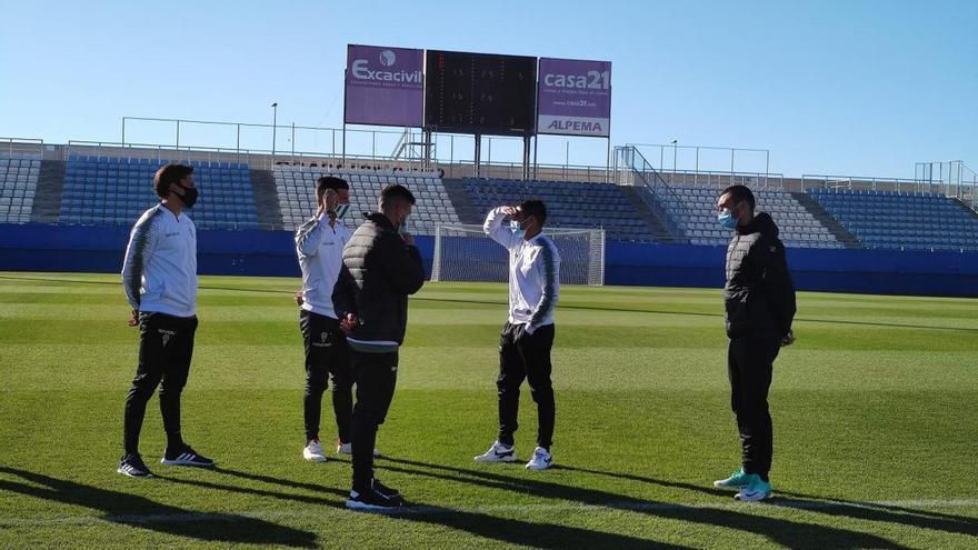 La contracrónica ante el Lorca Deportiva: el soniquete del Córdoba CF