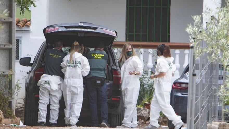 La Guardia Civil vaciará el pozo en busca de más indicios de la muerte de Wafaa