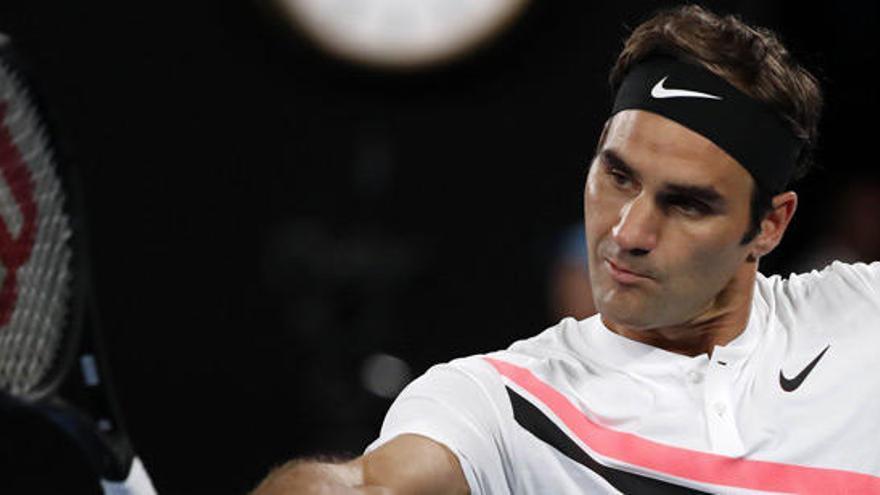 Abierto de Australia: Así ha sido la final Federer-Cilic