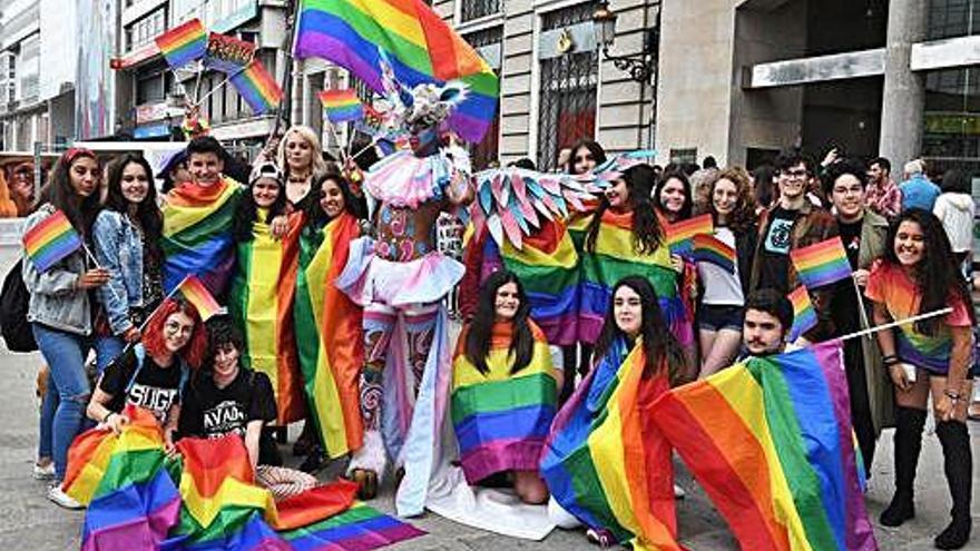 Atlantic Pride, el orgullo del norte