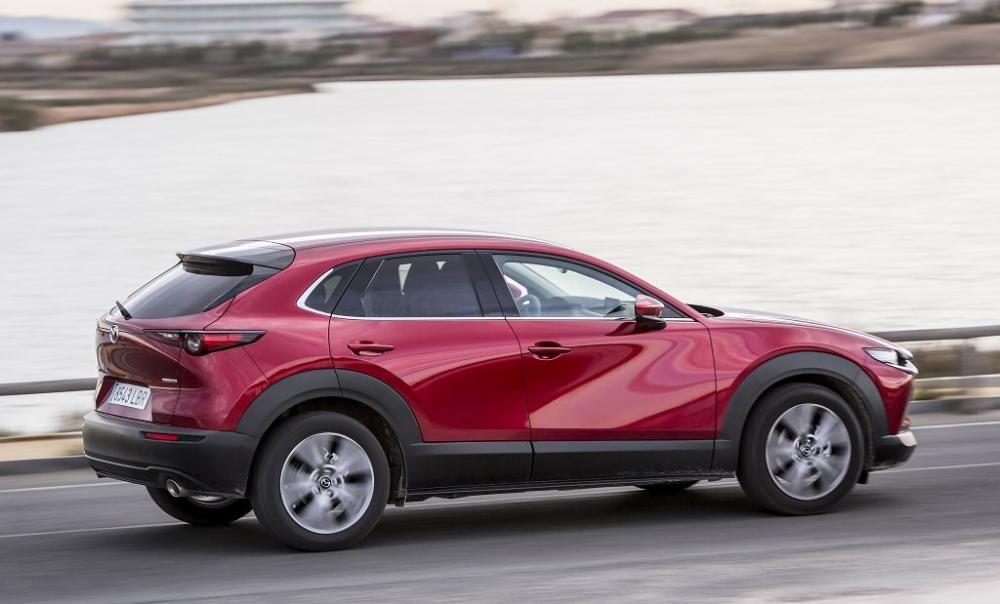 Mazda CX-30 2.0 SKYACTIV-X 180 cv