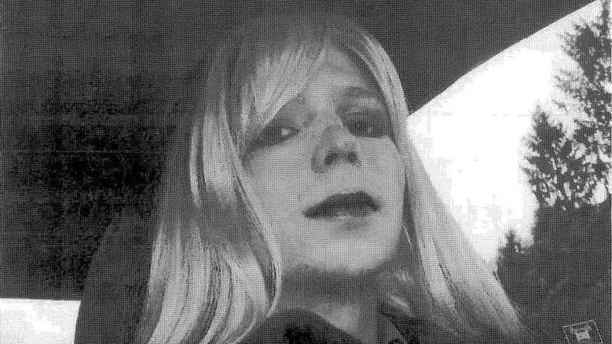 Chelsea Manning, en llibertat pel perdó d'Obama