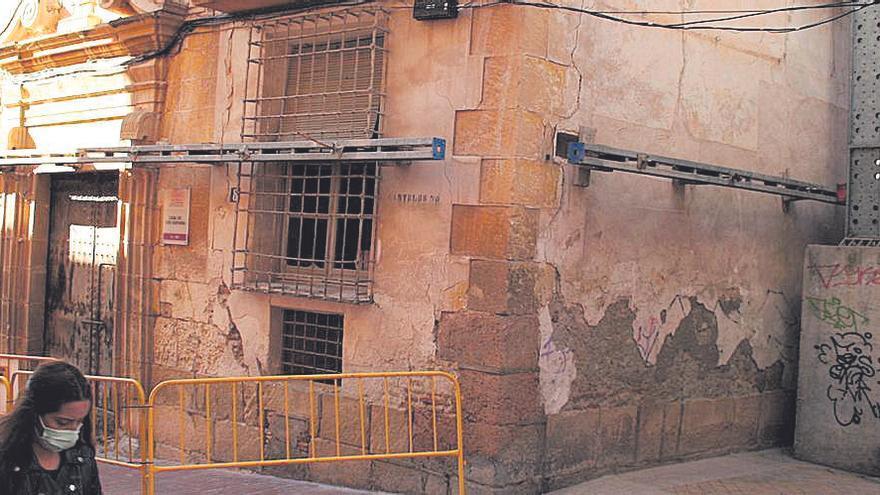 La Casa de los Guevara acogerá un museo de la cultura argárica