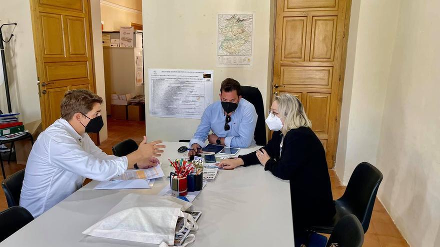 El PSOE de Coria pide al alcalde una comisión para tratar la futura salida de Adesval