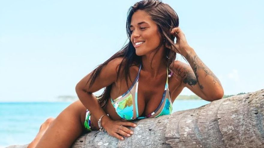 """El spoiler de un exconcursante de 'La isla de las tentaciones': """"Fiama está con un alicantino"""""""