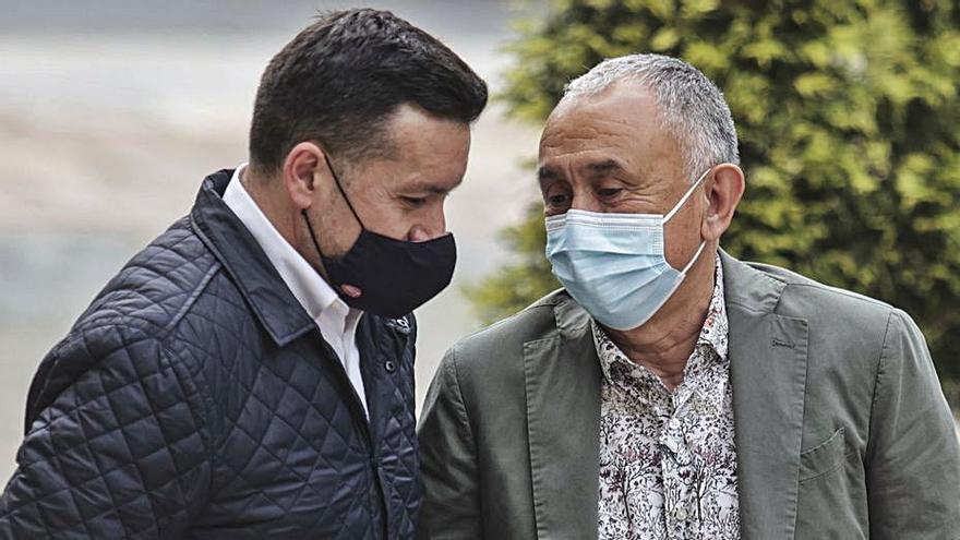 "Pepe Álvarez: ""La jubilación anticipada no va a ser penalizada"""