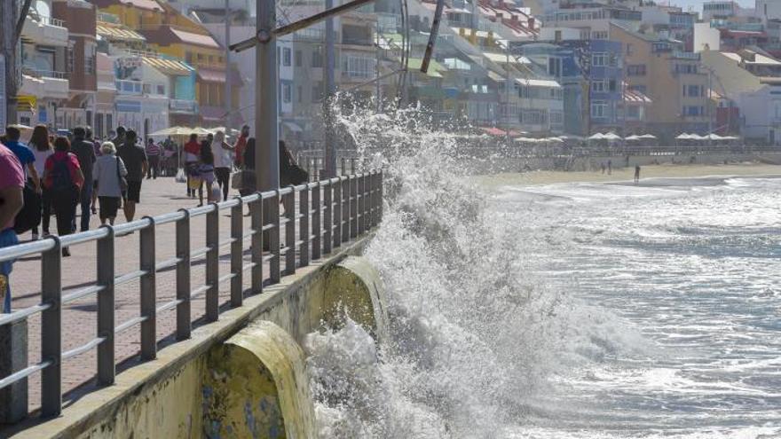 El 70% de la población de la Isla está preocupada por el calentamiento global
