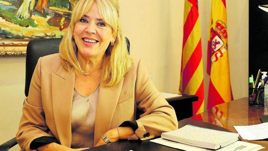 La Generalitat adjudicará la próxima semana los cajeros en pueblos del interior