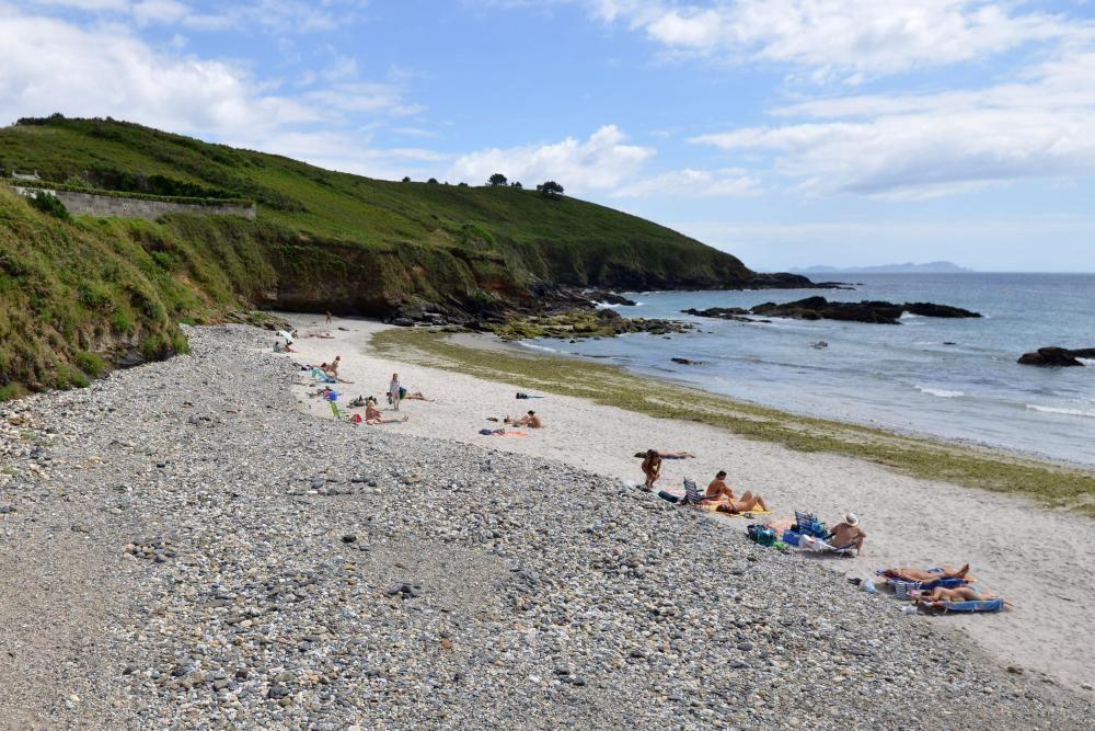 Playa de Bascuas (Sanxenxo)