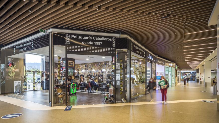 Hacer compra en Parque Principado: un mundo de ventajas y  buenas  experiencias