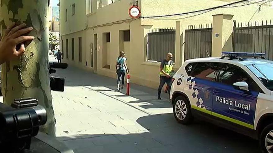 Al menos 39 detenidos por presuntos amaños de contratos en ayuntamientos