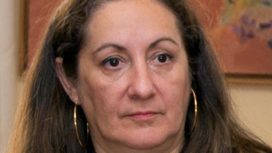 Muere Manuela Ronquillo, profesora de la ULPGC