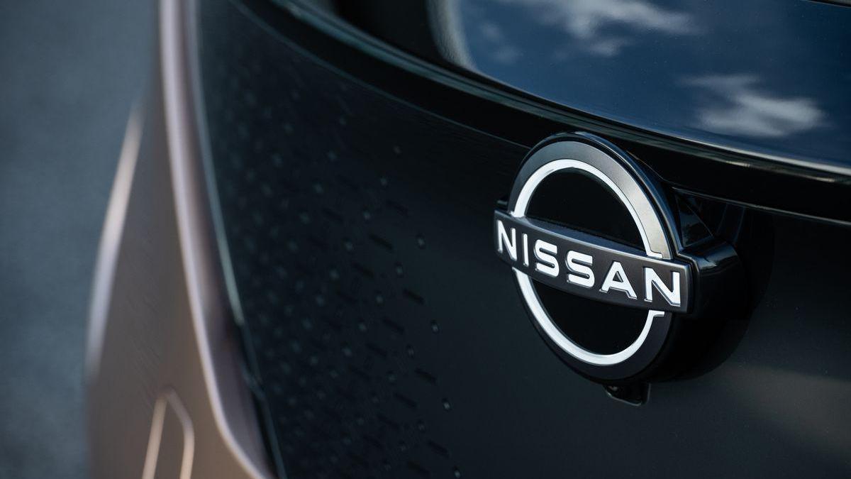 Nissan diseña su futuro y estrena imagen de marca