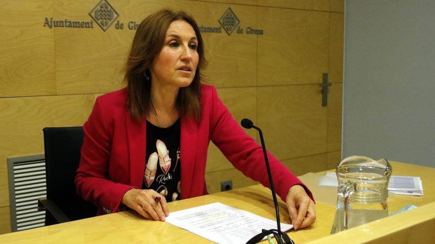 Planas assegura que a l'Ajuntament de Girona «no hi ha cap inversió en perill» i acusa Guanyem de voler «intoxicar»