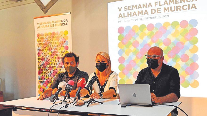 """Siete días de rompedora """"heterortodoxia"""" en el Auditorio Tierno Galván"""