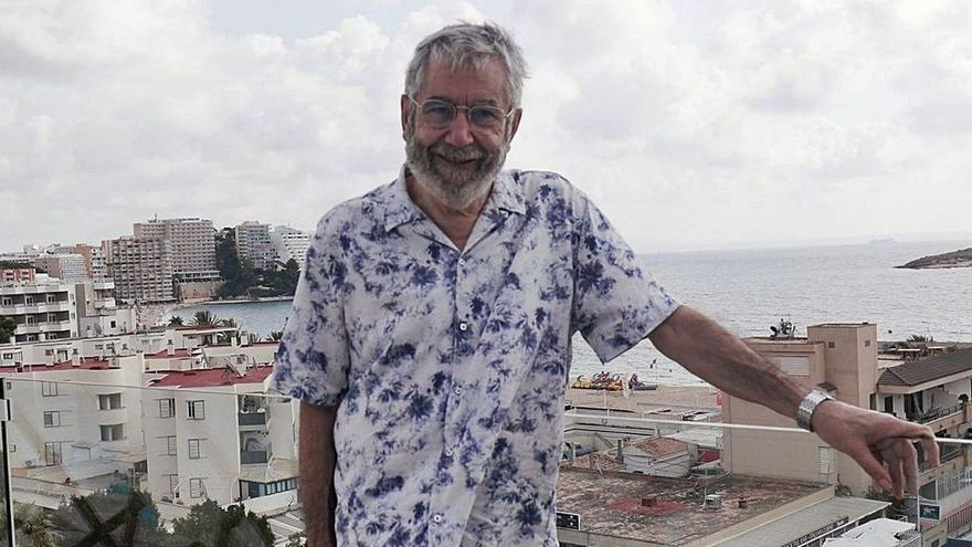 """Antonio Muñoz Molina: """"Nuestro mundo es tan eficiente como frágil"""""""