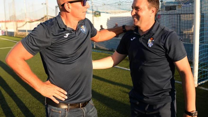 """Josico: """"Estoy muy feliz pero el gran premio será el ascenso"""""""